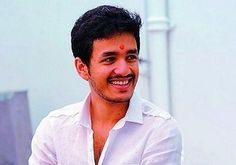 Akhil Akkineni to be launched by Deva Katta