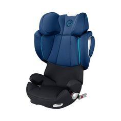 Solution Q2-fix Kindersitz Gruppe 2/3 2015