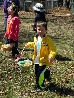Photo #8  - Easter at Rikki's Refuge 2015 - www.rikkisrefuge.org