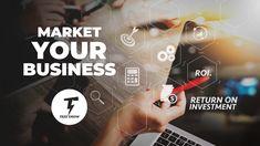 Market Your Business Facebook Marketing, Online Marketing, Website Design Services, Digital Strategy, Blog Sites, Influencer Marketing, Digital Marketing Services, Investing, Web Design