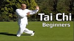 Tai chi chuan for beginners - Taiji Yang Style form Lesson 5 Kung Fu, Taekwondo, What Is Tai Chi, Tai Chi Video, Yoga Chart, Tai Chi Moves, Learn Tai Chi, Tai Chi Exercise, Tai Chi For Beginners