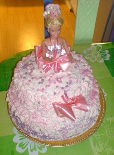 Prinsessakakku