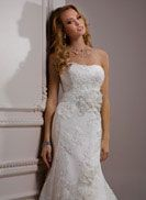 Abilene - by Maggie Sottero - Love this!!