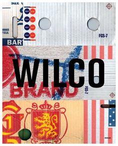 Wilco.