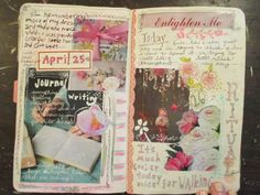 The Painted Flower: new art journal...