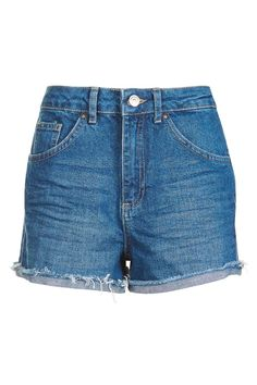 50633cfa39 MOTO Girlfriend Shorts - Shorts - Clothing - Topshop Europe