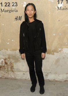Pretty close to my go-to outfit. In Alexander Wang I trust...