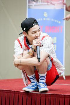 Leader JB Being A Kid | GOT7
