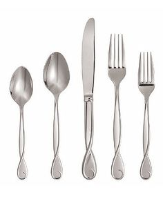 KATE SPADE #flatware #registry BUY NOW!