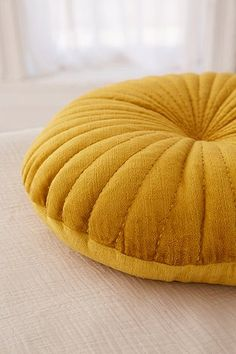 Shop Shelly Round Velvet Pillow at Urban Outfitters today.
