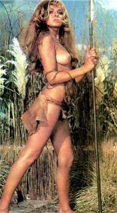 dana winner nude sex   to persuade columbia pictures to finance a third prehistoric film