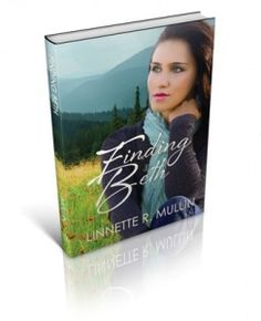 An Interview with Author Linnette R. Mullin on December 20th - Release day!