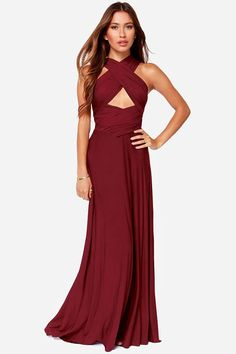 18 Bridesmaid Dresses Under $100 by LULU*S | Aisle Perfect #wedding #bridesmaid #dress