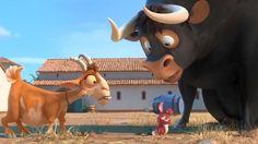 FERDINAND (2017) Trailer - Animation, Family Movie 🎬