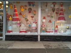 christmas candyland decorations - Google Search