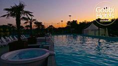 Twilight Gobbi Hotels Sport Park Gatteo Mare Italy
