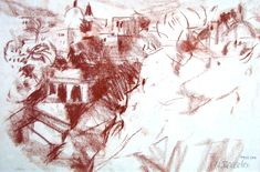 Procida Italy Bereiter Wolfgang Italy, Abstract, Artwork, Drawing S, Summary, Work Of Art, Italia