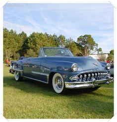 1953 DeSoto Firedome