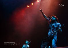 Mägo de Oz Fest - 14 de Diciembre'13 - Palacio Vistalegre (Madrid) | Metal Symphony