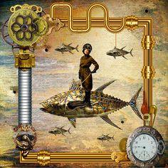 kinga britschgi | Artist Inspiration - Kinga Britschgi