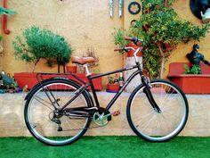 Taller Reparacion Bicicletas Independiente. Bicycle, Bicycle Types, Riding Bikes, Cruiser Bikes, Atelier, Bike, Bicycle Kick, Bicycles