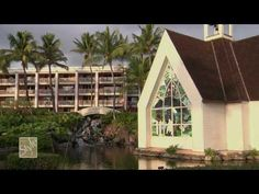 Weddings and rooms at Grand Wailea http://www.youtube.com/watch?v=_ZLrmg8WO2Q&feature=channel