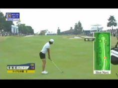 Die Damen spielen im Land der aufgehenden Sonne auf der #LPGA Tour #Golf!