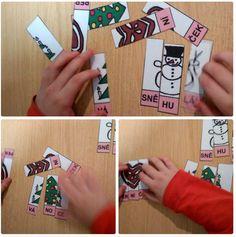Pro Šíšu: Pracovní listy ČTEME PÍŠEME Montessori, Playing Cards, Playing Card Games, Game Cards, Playing Card