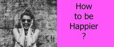 Νομίζω ότι είναι δίκαιο να αναφέρουμε ότι όλες θα μπορούσαμε να «χρησιμοποιήσουμε» λίγη περισσότερη ευτυχία στη ζωή μας. Ανεξάρτητα από το ποια εμπόδι...