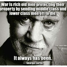 War: the most simple fact