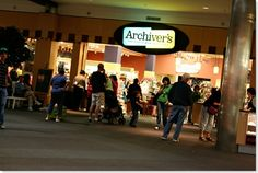 An Archivers franchise.