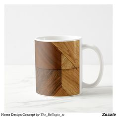 Design Concept Coffee Mug - Unique Coffee Mugs, Personalized Products, Custom Mugs, Mug Designs, Drinkware, Tea Cups, House Design, Concept, Office Gifts