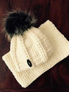 LeArt - háčkované a pletené čiapky pre chlapcov - Album používateľky leart   Modrykonik.sk Crochet Gloves, Crochet Baby Hats, Crochet Granny, Knitted Hats, Crochet Girls, Crochet For Kids, Pretty Girl Swag, Ski Hats, Owl Hat