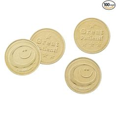 Prizes 100 Per Pack SmileMakers Ice Cream Treat Stickers