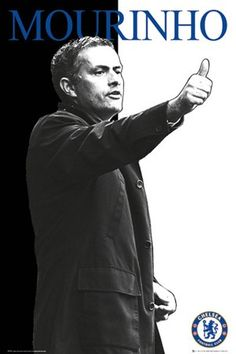 Mourinho Chelsea Football Club The special one