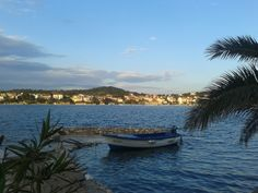 Brodarica Dalmatia Croatia, River, Outdoor, Outdoors, Outdoor Games, The Great Outdoors, Rivers