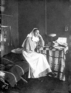 Царствуй на страх врагам...: Великая княгиня Ольга Александровна