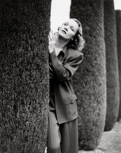 Marlene Dietrich, 1946