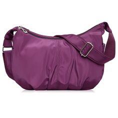 2016 새로운 나일론 여성 어깨 가방 호보 디자이너 핸드백 토트 Kipled 스타일 여성 메신저 가방 Bolso