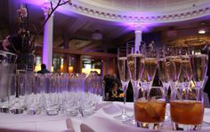 Are you looking for an elegant, bespoke, exclusive wedding venue?  Threadneedles, in the heart of the City of London, features unrivalled design and original elements to create a unique backdrop for the ultimate celebration!!!