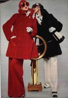 Christian Dior, 1973