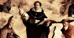 28 januari is de feestdag van misschien wel het grootste intellect van de katholieke kerk, St. Thomas van Aquino, bekend als de engelachtige arts als gevolg van zijn zuiverheid van geest en lichaam. Een nieuwe religieuze orde, veel tot ontsteltenis van zijn familie gaf hij een leven van adel en rijkdom te zijn van een slechte Dominicaanse monnik, op het moment.Een biograaf merkt dat voorafgaand aan de geboorte van de St. Thomas van Aquino heilige heremiet geprofeteerd aan zijn moeder over…