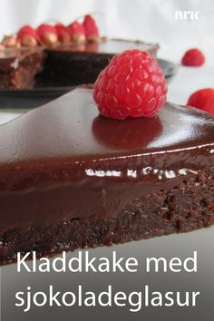 Good Food, Food And Drink, Low Carb, Favorite Recipes, Sweets, Chocolate, Baking, Yummy Yummy, Brownies