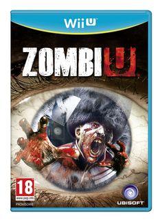 Mira el box art oficial de ZombieU y un nuevo tráiler | Atomix