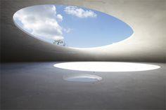 豊島美術館 Teshima Art Museum, Kagawa, Japan  http://www.benesse-artsite.jp/en/teshima-artmuseum/index.html