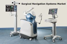 The global surgical navigation systems market size is expected to reach USD 1.44 billion by 2027, exhibiting a 7.2% CAGR during the forecast period, according to a new report published by Radiant Insights, Inc. Growing geriatric population along with rising prevalence of brain cancer, orthopedic degenerative and ENT among other target disorders and diseases is expected to propel the demand for surgical navigation systems (SNSs).