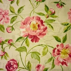 137cm Bedroom Colors, Romantic, Curtains, Shower, Studio, Fabric, Prints, Bedrooms, Design