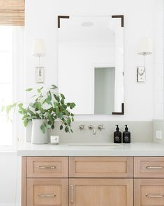 32 Small Bathroom Design Ideas for Every Taste - The Trending House Boho Bathroom, Bathroom Trends, Bathroom Styling, Bathroom Renovations, Bathroom Showers, Bathroom Ideas, Bathroom Plants, Bathroom Makeovers, Bathroom Organization