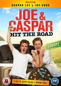 Joe and Caspar Hit The Road [DVD] [2015] // pinterest : teenageovercast ❤