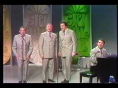 Cathedral Quartet - I Know Who Holds Tomorrow